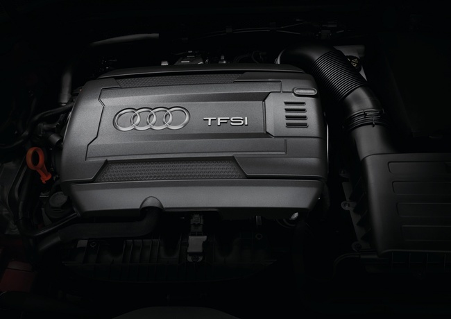 Audi TFSI