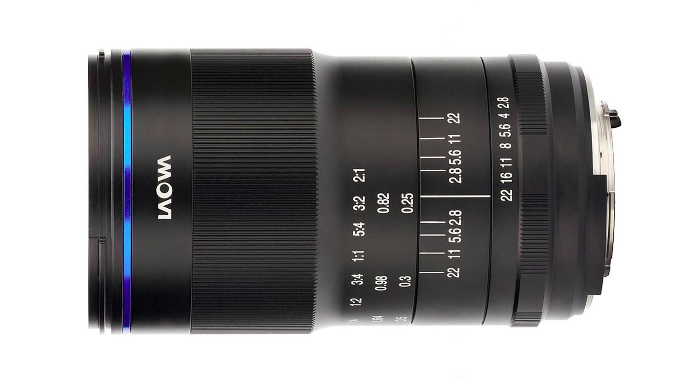 Venus Optics Laowa saca un arsenal de ocho objetivos para fotografía y cuatro objetivos para cine durante Photokina 2018