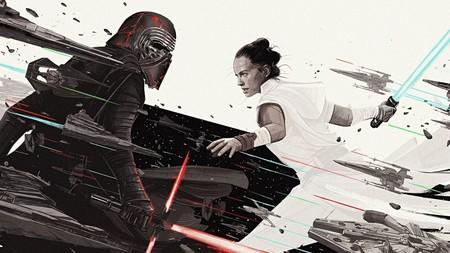 """""""Hicimos y estrenamos demasiadas películas de 'Star Wars' en un corto período de tiempo. Menos es más"""": Bob Iger, CEO de Disney"""