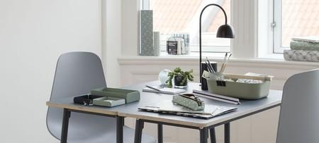 Mobiliario trabajar en casa