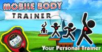 Mobile Body Trainer: tu entrenador personal en el móvil