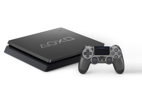 Cazando Gangas México: PlayStation 4 'Days of Play', televisor Samsung 4K y un lápiz óptico dos en uno
