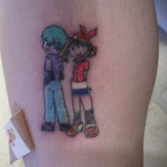 Foto 3 de 14 de la galería tatuajes-de-pokemon en Vida Extra