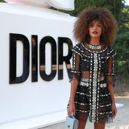 Estas chicas de moda nos demuestran que el pelo afro es lo más cool que hay