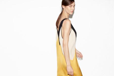 Zara lookbook abril 2013: entre flores, pasteles y toques minimalistas