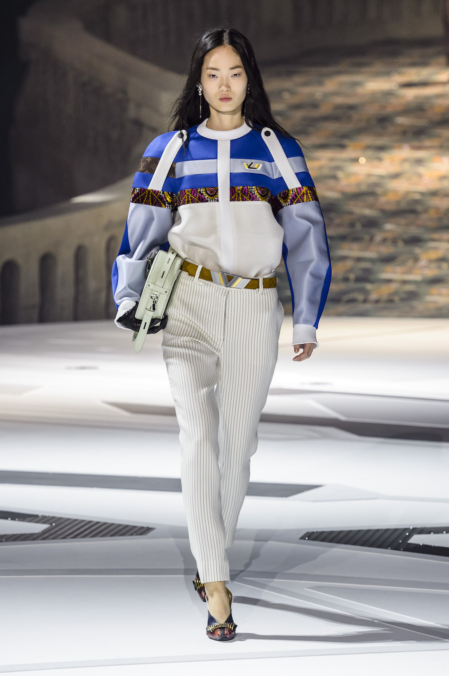 Foto de Louis Vuitton colección Otoño-Invierno 2018/2019 (35/47)