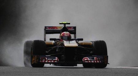 GP de Bélgica 2011, sesiones libres 3 y clasificación