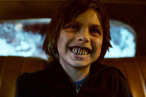 'NOS4A2' lleva la oscura fantasía de Joe Hill a Amazon: una serie con dientes pero que no muerde