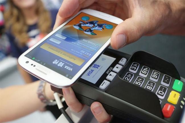 Quiero pagar con el móvil en España, ¿cuáles son las opciones disponibles?