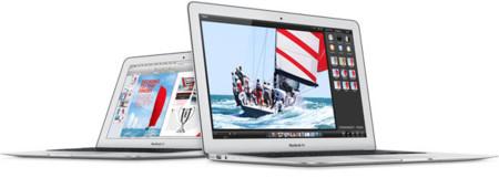 ¿Que prefieres una mejor pantalla o una mayor autonomía? La batería del nuevo MacBook Air