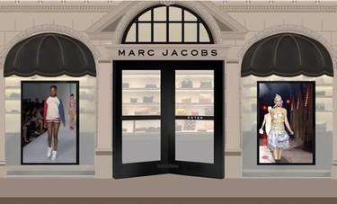 Marc Jacobs y la colección perdida
