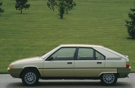 Citroen BX 1982