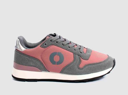 Zapatillas Deportivas De Mujer Ecoalf
