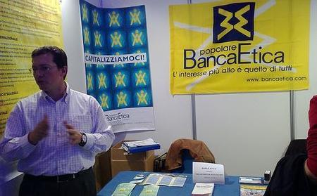 Financiación: ¿Cuándo llegará la banca ética?