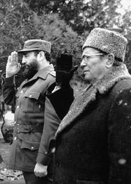 Cuidado con la muerte de Castro