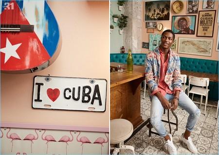 Cuba mantiene su status como el destino más trendy y fuente inspiración para el mundo de la moda