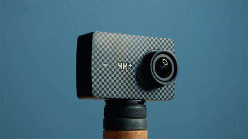 Yi 4K+, análisis: la grabación de vídeo en 4K a 60p llega a las cámaras de acción