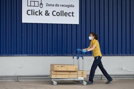 Ikea Potenciaclick Collect