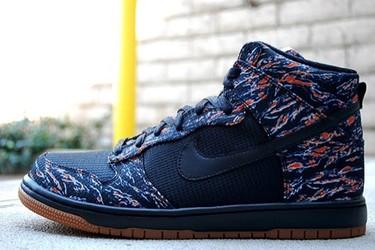 Las nuevas zapatillas Futura de Nike