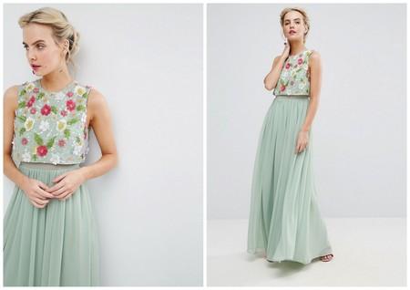 Maxi Vestido 3d Rebajas