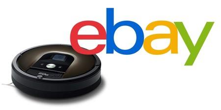 6 modelos de Roomba rebajados en eBay: que trabaje el robot
