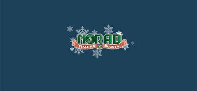 Seguir a Santa Claus por el mundo mientras reparte los regalos o el carbón