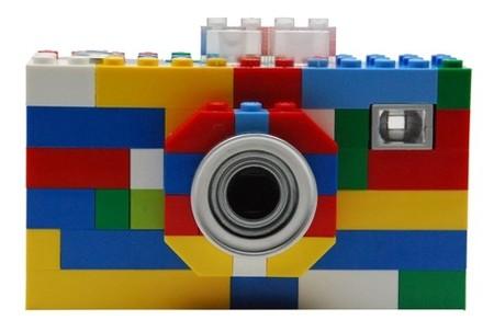 Nuevos juguetes electrónicos de Lego