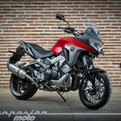 Foto 52 de 56 de la galería honda-vfr800x-crossrunner-detalles en Motorpasion Moto