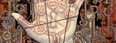 'Locke & Key': así son los aclamados cómics en los que se basa la serie fantástica de Netflix