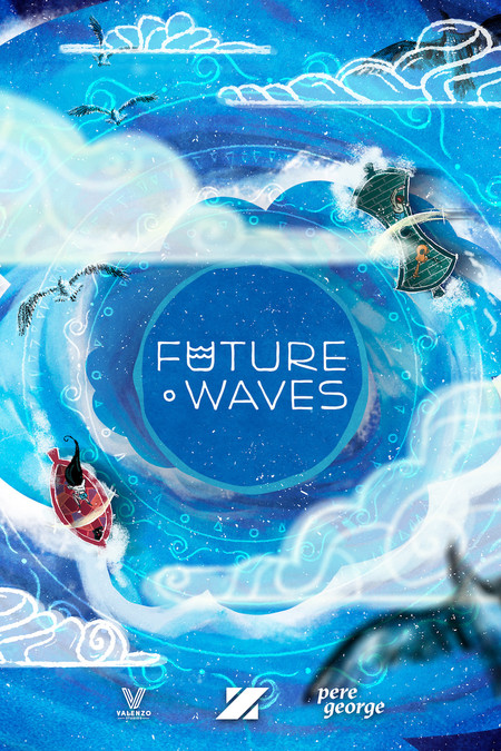 Future Waves Cortometraje Cannes