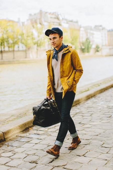 Lefties corona el color mostaza como el último tono en tendencia que debes agregar a tu armario