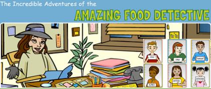 Videojuego para enseñar hábitos nutricionales a los niños