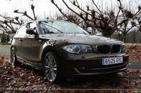 BMW 118d, prueba (valoración y ficha técnica)