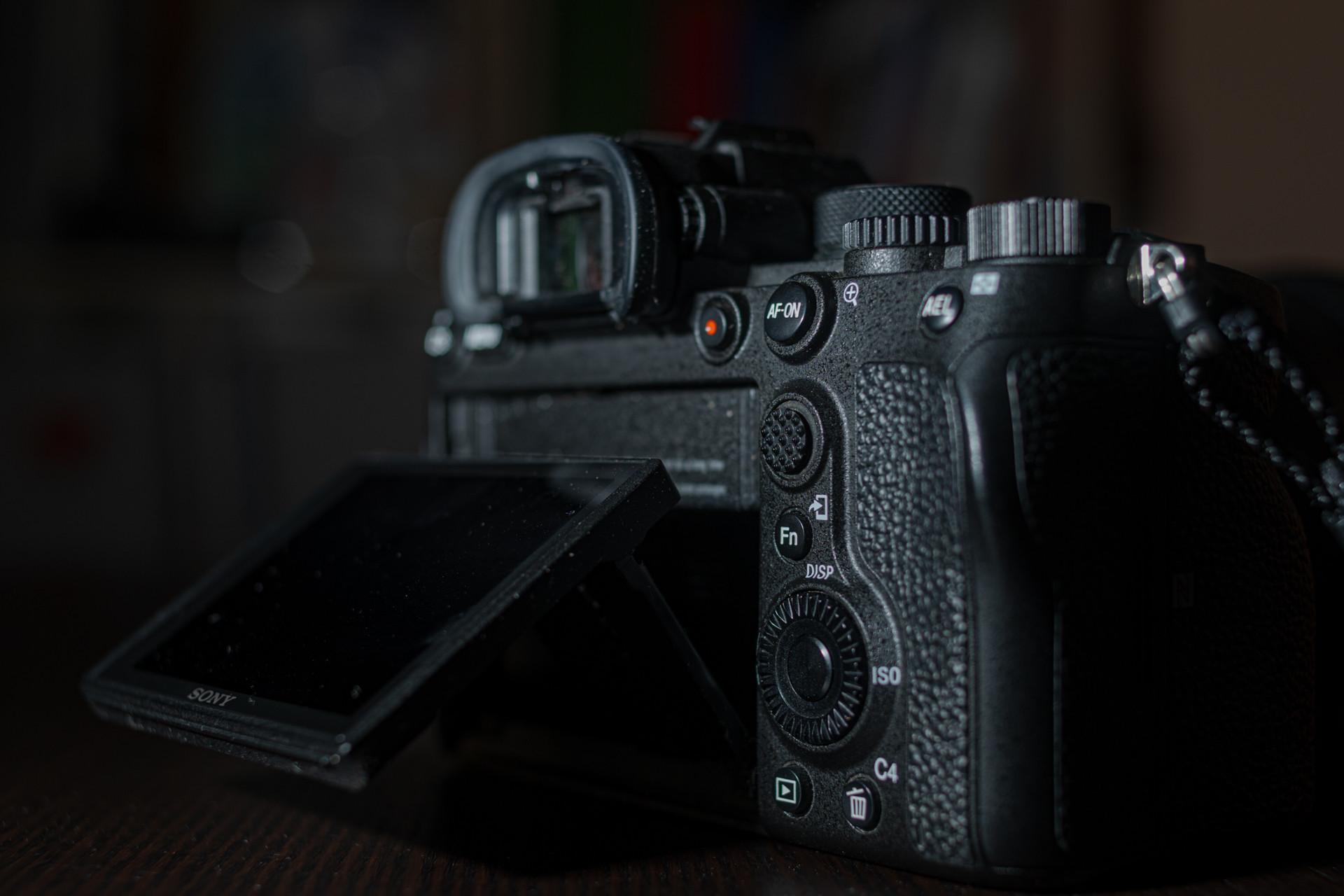 Foto de Sony A7R IV (4/32)
