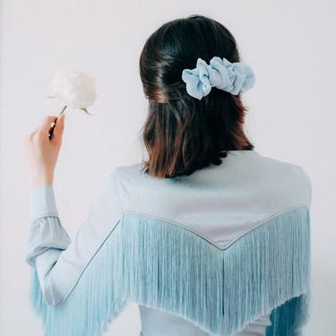 Estos son los pasadores más bonitos de Instagram que vestirán nuestras melenas en ocasiones especiales