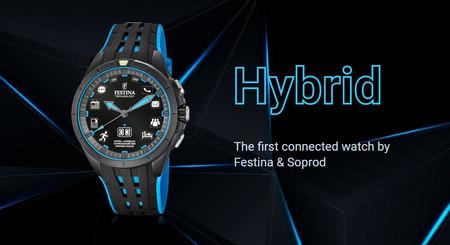 Festiva Hybrid