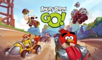 Angry Birds Go llegará el 11 de diciembre, ya podemos ver el primer vídeo del juego