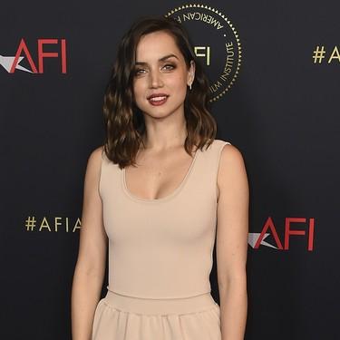 Repasamos la alfombra roja de los AFI Awards 2020 con Ana de Armas como gran protagonista de la noche