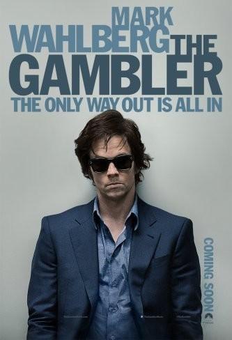 'El jugador', tráiler y cartel del interesante remake con Mark Whalberg
