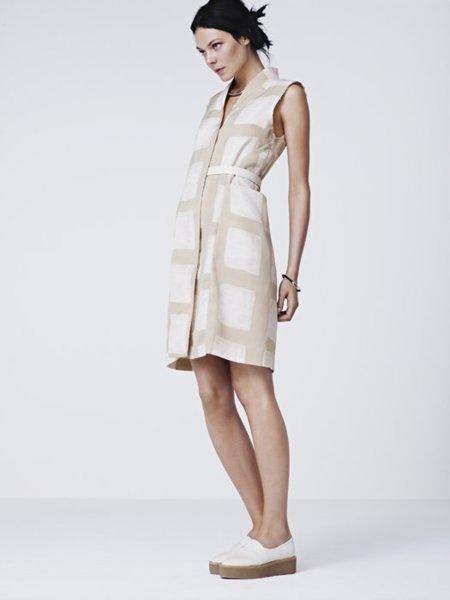 Vestido HM Primavera-Verano 2012