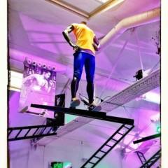 Foto 6 de 10 de la galería presentacion-nike-training-club en Trendencias