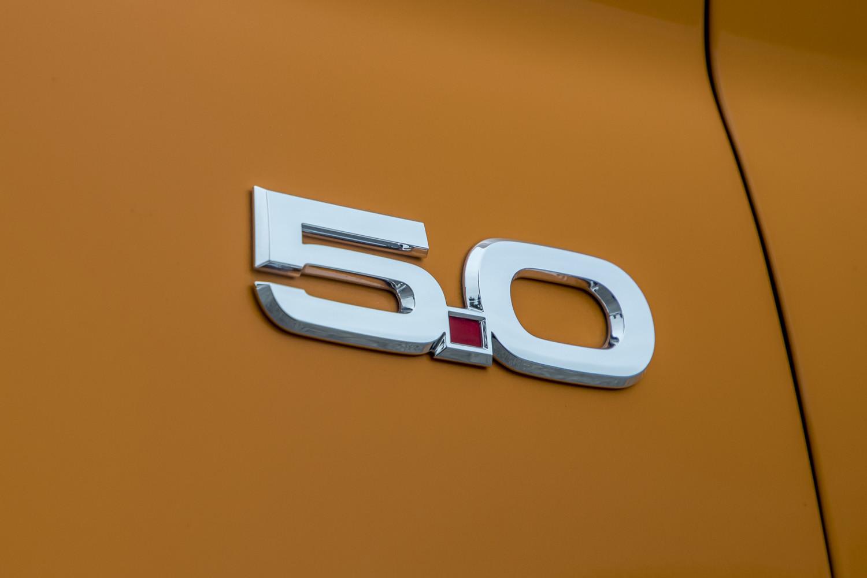 Foto de Ford Mustang 2018, toma de contacto (129/159)