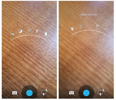 HTC One y Samsung Galaxy S4 Google Edition estrenan aplicación de cámara, animación de inicio y más