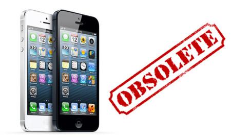Adiós, iPhone 5. Así queda la renovada gama de móviles de Apple