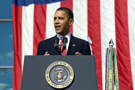 Obama se posiciona firmemente a favor del ACTA
