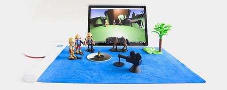 Project Zanzibar de Microsoft: la superficie que reconoce lo que pones para unir mundo físico y digital