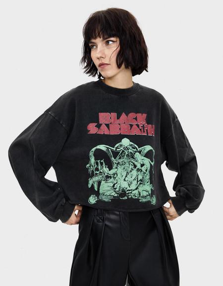 Sudadera Black Sabbath