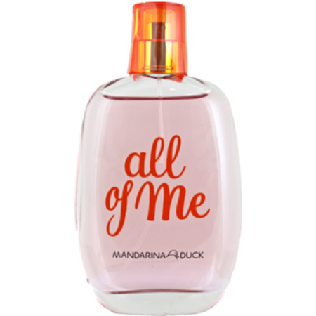All Of Me Woman Mandarina Duck All Of Me Woman Jpg