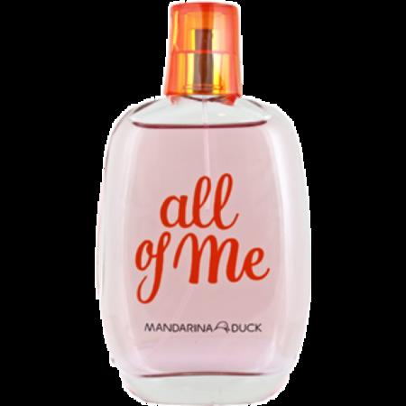 All Of Me Woman Mandarina Duck All Of Me Woman Jpg