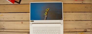 Si compras el ambicioso portátil profesional Acer ConceptD 7 en PcComponentes, te llevas una tarjeta regalo de 500 euros